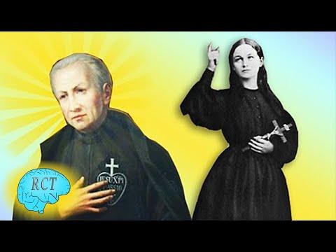 Saints with Mind Boggling Graces