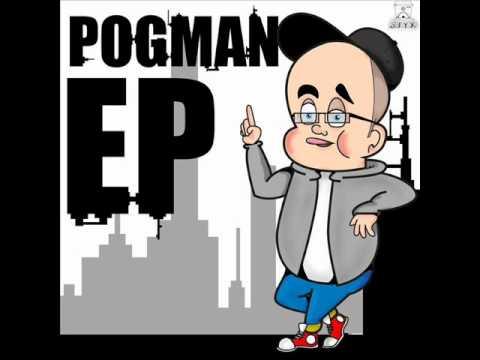 p0gman - Money, Hoes & Pogs Mix (2011)