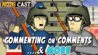 Bff's Commenting on Comments & MORE!!!  (Short Version) thumbnail