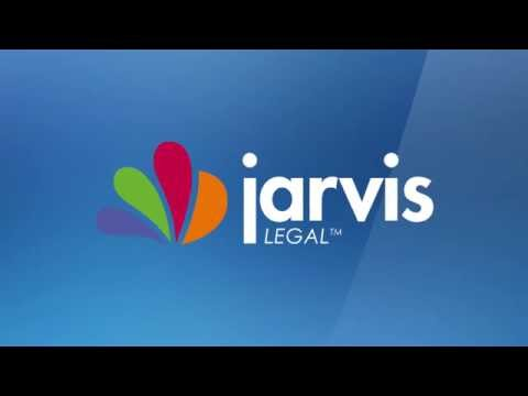 On-Demand Online Demo of Jarvis Legal