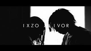 Смотреть клип Ixzo Ft. Alivor - Hashtag