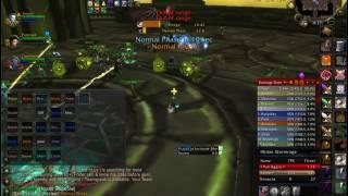 De Profundis Vs Illidan Stormrage - Excalibur WoW
