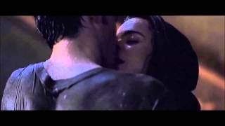 The Rite - Deleted Kiss Scene