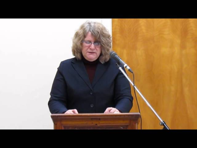Rev  Sharon Lohnes Reflections for Feb 14, 2016