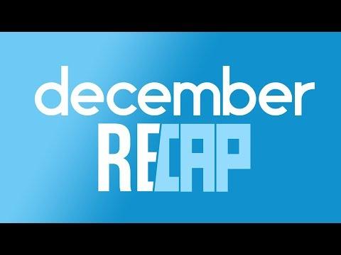 December Re-CAP