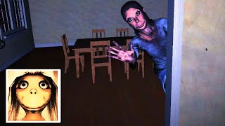 ★MOMO - THE HORROR GAME★ Android/iPhone/iPad GamePlay Download Link Below