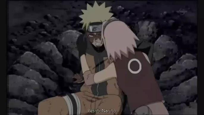Naruto Vs Sora Breaking Benjamin Blow Me Away