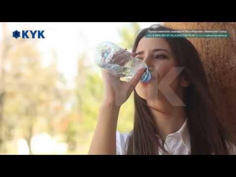 Щелочная ионизированная вода KYK: качестванная питьевая живая вода
