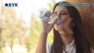 Щелочная ионизированная вода KYK: качестванная питьевая живая вода(Тел.: 8 964 987-07-10, 8 962 538-76-32 - Николай Салов. Живая щелочная ионизированная вода - это качественная питьевая вода,..., 2016-08-19T07:53:10.000Z)