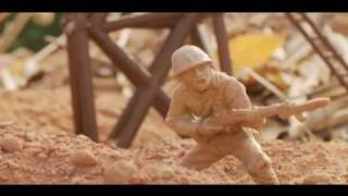 Call of Duty World at War - Plastic Style