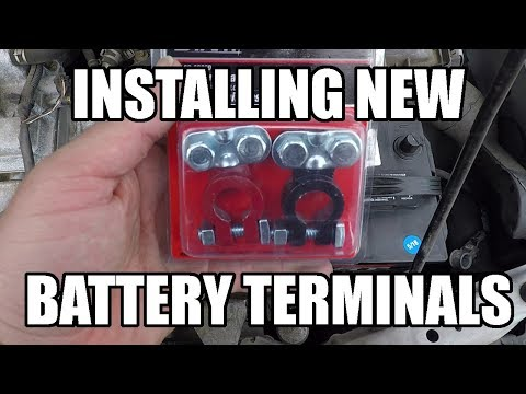 how-to-replace-car-battery-terminals