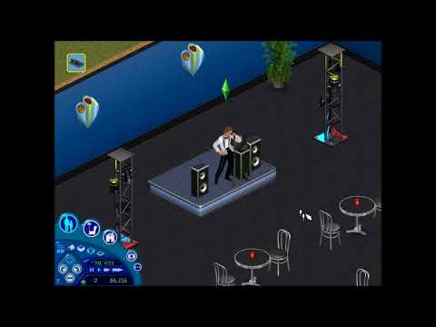 The Sims 1 - Karaoke (No Clapping + .mp3 Download Link)
