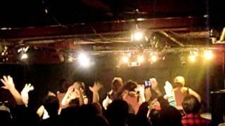 """2011年11月19日土曜 大阪・日本橋UPs 「""""1coin SATURDAY LiV..."""