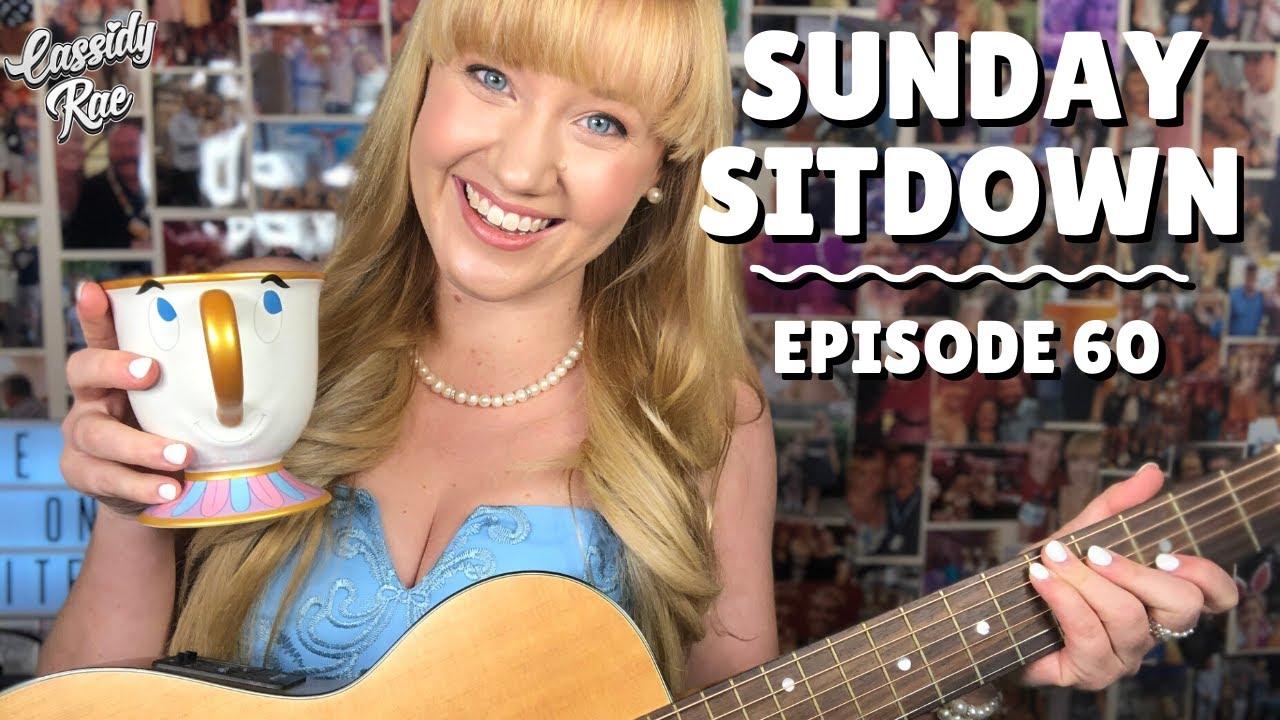 Sunday Sitdown ♡ Episode 60