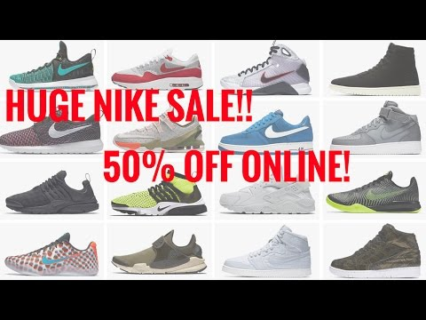 crazy-nike-clearance-sale-online!-50%-off,-$79-or-less!!