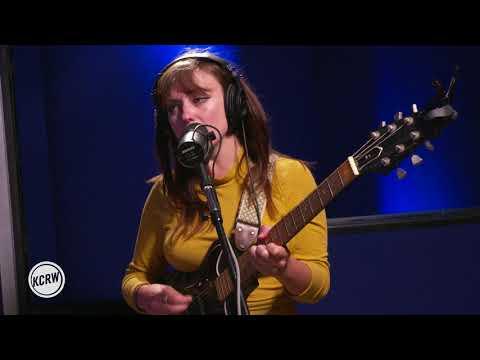 Angel Olsen performing