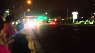 Laredo Tx street racing