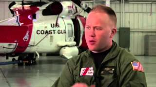Coast Guard Foundation Award: Air Station Clearwater