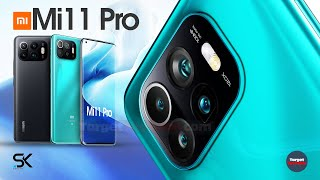 Introducing the powerful future flagship mobile phone xiaomi mi 11 pro (mi11) 5g 2021 first look, trailer, and introduction video. ►get phones here...
