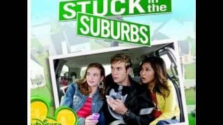 Jordan Cahill songs (Stuck in the Suburbs)