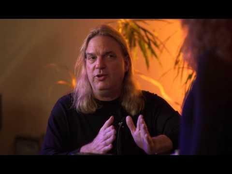 Dr. Mike Bogle - Rhapsody In Blue Interview by Lona Dion