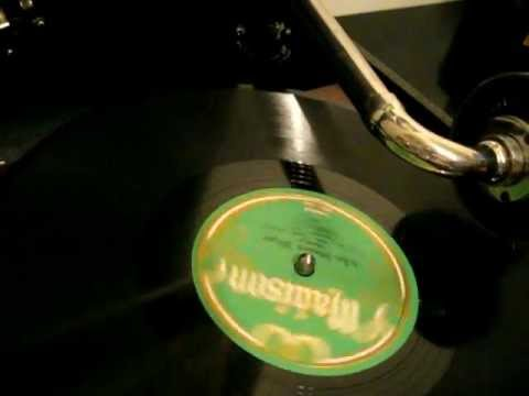 ''John Henry Blues'' - Al Bernard and The Grey Gull House Trio 1928