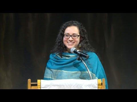 Gina Rodriguez-Drix, Writing Diversity Series