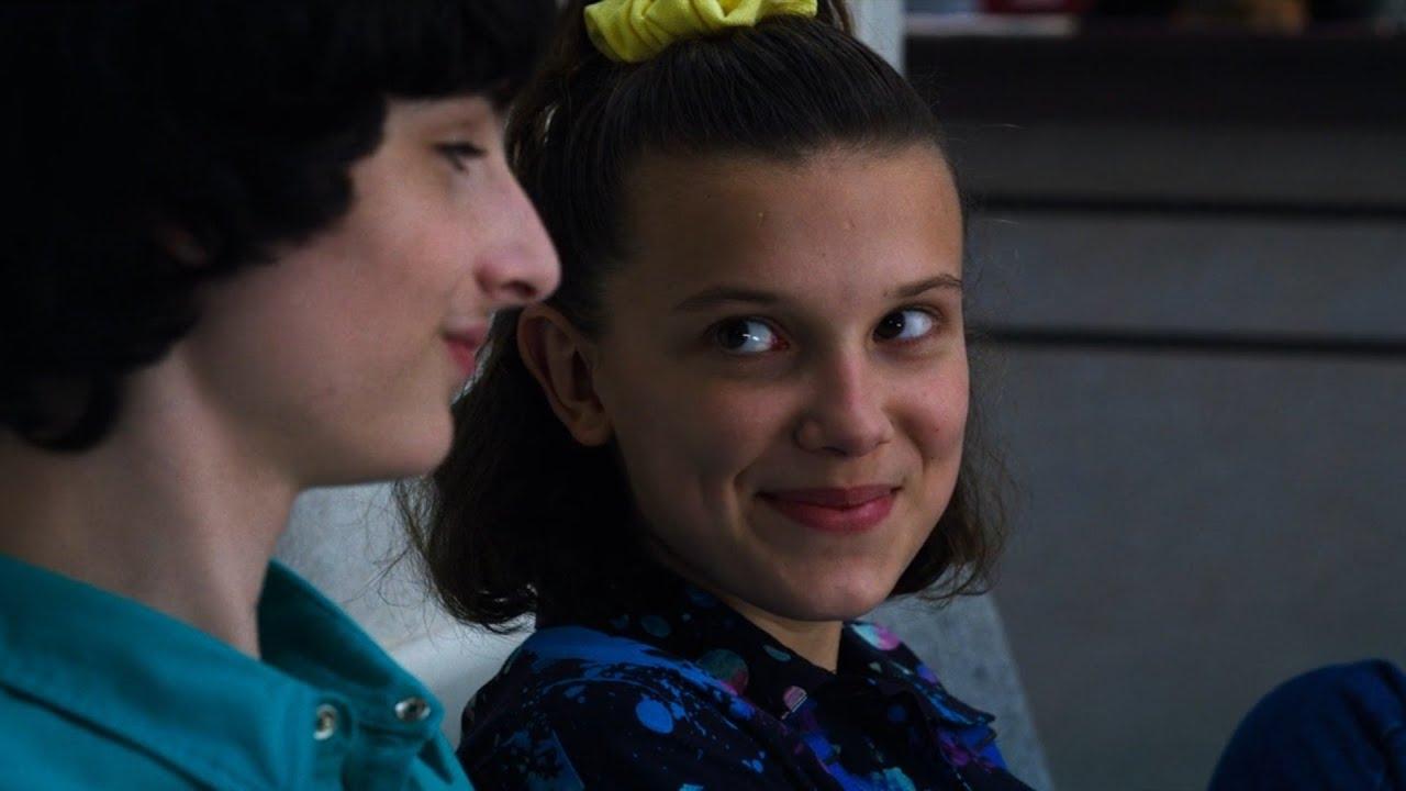 Download Stranger Things S3 | Fifth Scene | Episode 5