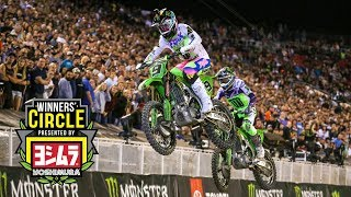 "Adam Cianciarulo: ""...it's going to be a battle to the death out there."""