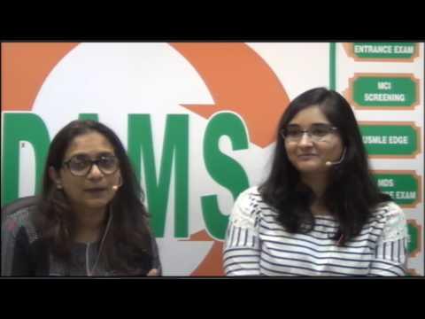 #Meet Dr Arushi Devgan tips by USMLE Residency  #damsrock #damsusmle #usmle #radiologyresidency