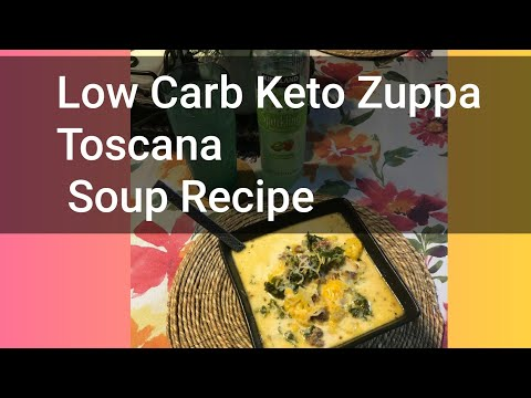 low-carb-keto-zuppa-toscana-soup-recipe-#keto-#lowcarb