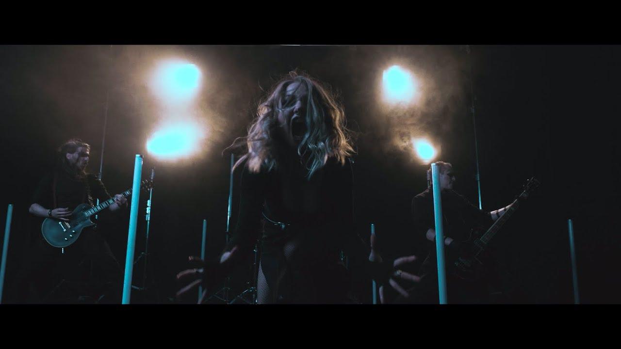 The End of Melancholy -  Monster's feeling [Official video]