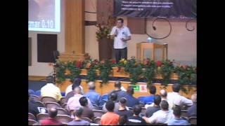 Congreso de hombres 2011 - Conferencia Taller - Dr. Héctor Hurtado