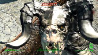 Fallout 4 ПРОПАВШИЙ ПАТРУЛЬ