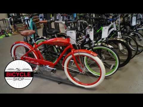 Local Business of the Month - The Bicycle Shop