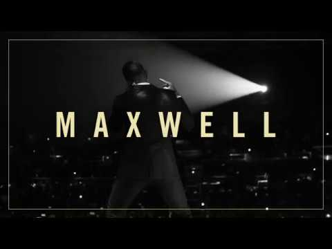 Maxwell at The Pavilion at Toyota Music Factory | 10/27