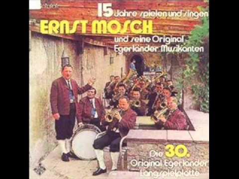Ernst Mosch - Auf der Vogelwiese - Das Original