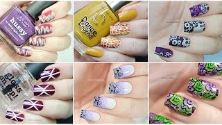Nail Art Designs Compilation #2