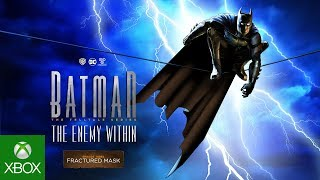 Batman: The Enemy Within - The Telltale Series - Episode 3 - Launch Trailer