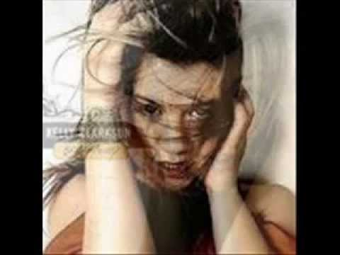 Kelly Clarkson I Hate Myself For Losing You with Lyrics by Jr