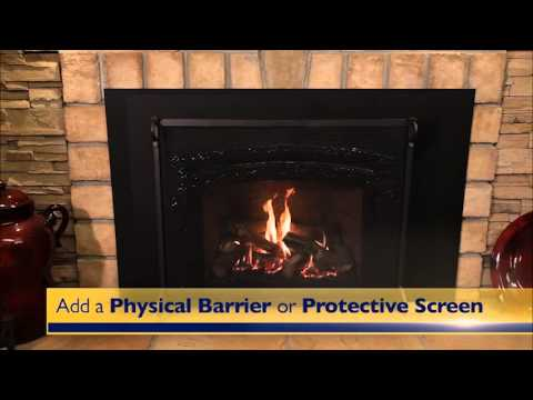 Hearth Home Technologies Fireplace Safety