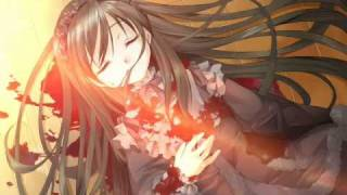 Evil Nightcore The Darkness (Poltergeist)  lyrics