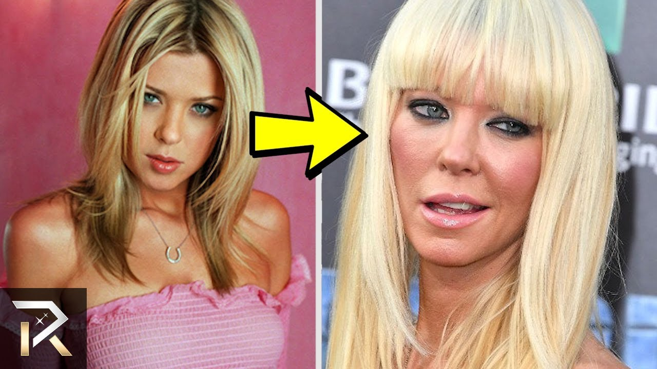 Famous Celebs You Would NEVER Recognize Today: Part 2