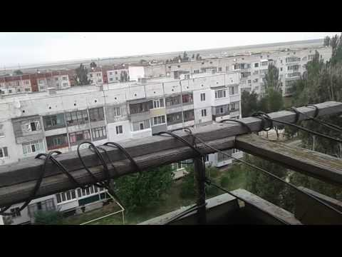Армянск плохая погода