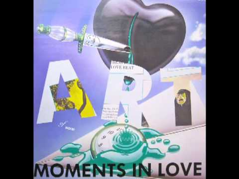 """Moments in Love"" Ableton audio-to-MIDI"