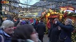 Weihnachtsmarkt Goslar 2019