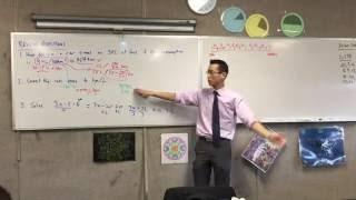 Mathematics General Review Questions (Rates, Ratios & Equations)