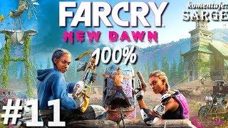 Zagrajmy w Far Cry: New Dawn PL odc. 11 - Maszyna Larry'ego Parkera