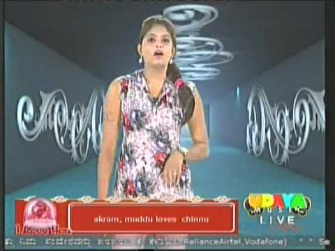 Kannada u2 live