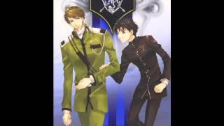 Kyo Kara Maoh! Drama CD Yukai na nakaMA no yuugana ichinichi Vol. 4 ~Conrad & Yuuri hen~ with subtitles ! Click on the CC button if the subtitles do not ...